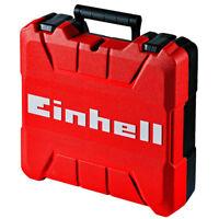 EINHELL E-Box S35 Koffer Werkzeugkoffer Werkzeugkiste Kunststoffkoffer