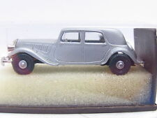 Brekina 1405 Citroën 11 CV OVP (l7368)