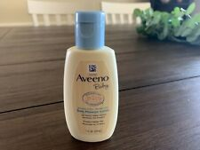 Aveeno Baby Daily Moisture Lotion For Skin Care, 1 oz