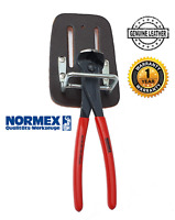 "8"" Normex End Cutters Steel Fixers Plier Snips Wire Cable Cutting Nippers Cutter"