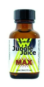 Jungle Juice Max 24mL stimulants relaxants augmentation libido plaisir envie fr
