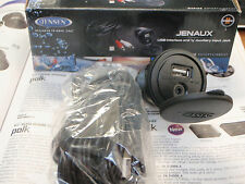 MARINE BOAT STEREO 650 JENAUX USB AND AUXILIARY AUDIO INPUT PORT WATERPROOF BOAT