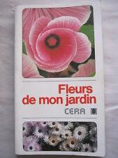 Fleurs de mon jardin de Evert Cockx