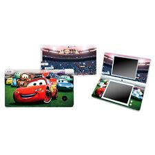 new cars 95 car Vinyl Decal sticker skin cover case fit Nintendo DSI NDSI 322