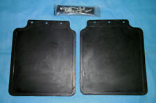 Mudflap Kit for Land Rover Discovery 1 - Rear  (RTC6821)