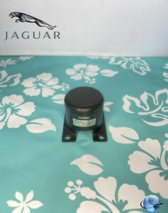 98-03 Jaguar X100 XK8 XJ8 HVAC Heater Control Valve Head MNA6711AC OEM