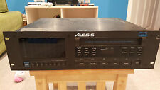 Alesis Rack-Mountable Pro Audio Recorders