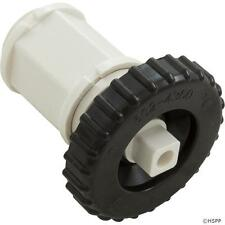 """Waterway Valve Plunger Assembly On/Off 1""""Black w/Plunger & Cap 605-4370 602-4360"""