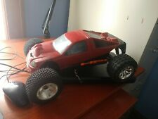 HPI RS4 MT Electric 1/10 Scale roller