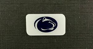 PENN STATE NITTANY LIONS MINI FRONT BUMPER - NEW 2020