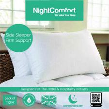 Qualità Hotel cuscini misto cotone-un fermo sostegno laterale Sleeper