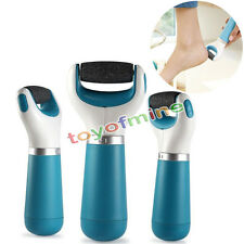 Smooth Electric Pedicure Foot Grinding Device Feet Care Tools Skin Random Color
