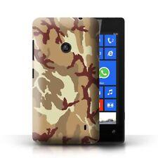 Housses et coques anti-chocs marron Nokia pour téléphone mobile et assistant personnel (PDA)