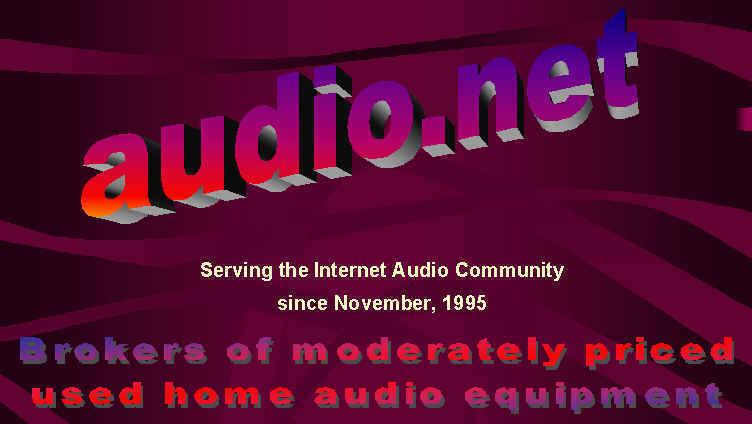 audio net