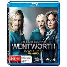 Wentworth Season 8 Part 1 Redemption Reg4 Post
