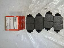 Rear Brake Pads For Mitsubishi Mirage Eclipse Galant