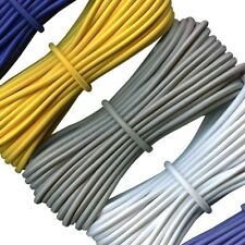 Round Elastic cord - stretch bungee cord - 1.5, 2, 3, 4, 5 mm diameter