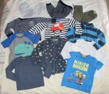 Age 3-4 Boys Clothing Trousers T-Shirts NEXT Shirt Jumpers BHS Minions Bundle