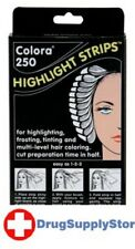 BL Colora 250 Highlight Strips 4 X 7 - Two PACK