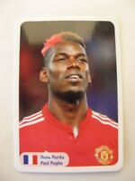2018 World Cup Stars Paul Pogba team France Manchester United MU