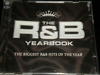 The R&B Yearbook - 2CDs Album - Various Artists - 2005 - 40 Great Tracks