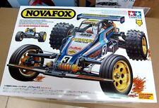 Tamiya # 58577 1/10 2WD RC Novafox  KIT NEW IN BOX