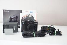 Canon PowerShot G12 10MP Digitalkamera - Schwarz , gutem Zustand!