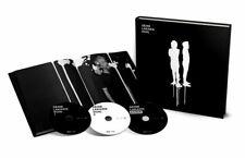 Deine Lakaien dual Limited 3cd Hardcover Artbook 2021