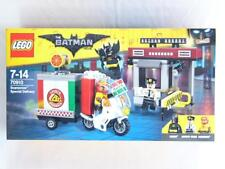 LEGO BATMAN MOVIE 70910 - SCARECROW SPECIAL DELIVERY - BRAND NEW SEALED 2017