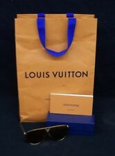 d2bc8031512 Louis Vuitton Z2314u Tonca Gold Frame Sunglasses