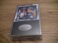 "Nazareth ""Greatest Hits"" Classic Rock Cassette"