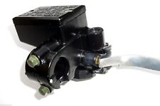 HONDA CB CB500 CB500S - NEW REPLACEMENT FRONT BRAKE MASTER CYLINDER & LEVER