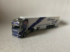 Herpa 941266 Scania R13 TL V8 Lechner Pink Lady Trucker Babes OVPLKW 1 87 h0