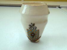 Unboxed British Urn Goss Porcelain & China