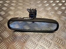 VAUXHALL MOKKA REAR VIEW MIRROR 2016