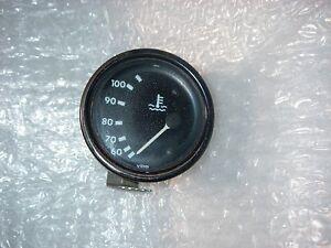 Temperature Indicator Mercedes Benz Lorry Omnibus O 405