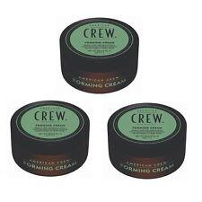 American Crew Forming Cream 85g x 3