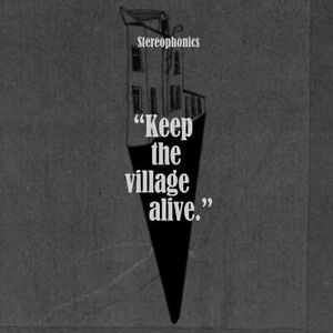 Stereophonics : Keep the Village Alive CD (2015) Expertly Refurbished Product