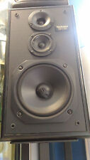 DIFFUSORI PASSIVI TECHNICS SB-CS65 MODIFICATE