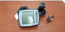 Garmin Fishfinder 140 Tracking Depth and Fish with Transducer, Power Cable