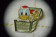 Tokyo Disney Resort Game Prize Pin TDS Pirates Summer 2017 Donald Duck TDR NEW