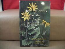 Healing Plants of the Rocky Mountains By Darcy Williamson (Paperback) - 2002