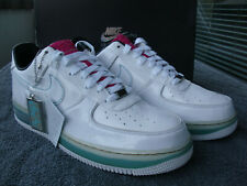 NIKE AIR FORCE 1 XXV SPRM MAX '07 LASERED, patent, Lackleder, DS, very limited