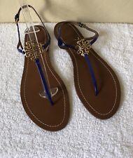 765aca2903ee Tory Burch Melinda Flat Sandals Sz 11.M
