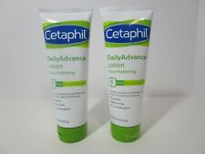 Cetaphil DailyAdvance Ultra Hydrating Lotion Dry/Sensitive Skin 8 oz. (2 Pack)
