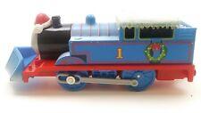 Thomas & Friends CHRISTMAS THOMAS Trackmaster Motorized Train 2006 HIT TOY