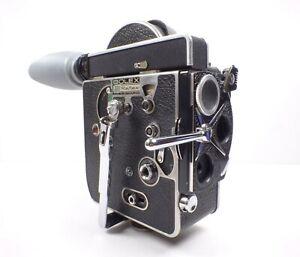 1962 Bolex H8 Reflex Camera Body Only SN#192553
