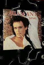 Adam ant *** strip vinyl record *** gold stamp promotional copy *** (1983)