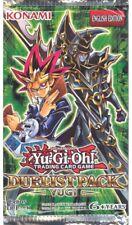 YuGiOh! DUELIST YUGI Booster Pack! RARE! Yu-Gi-Oh! Factory Sealed! DPYG
