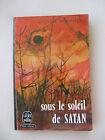 SOUS LE SOLEIL DE SATAN - GEORGES BERNANOS